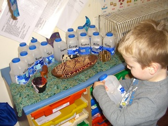 Nurseries and Primaries